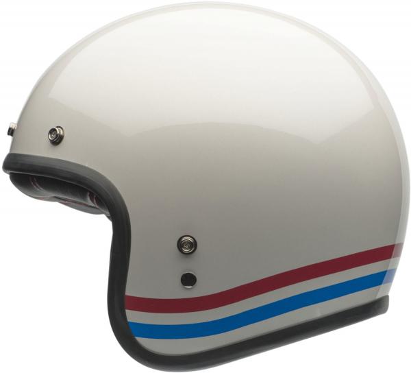 Casca moto open face BELL CUSTOM 500 DLX PULSE [6]