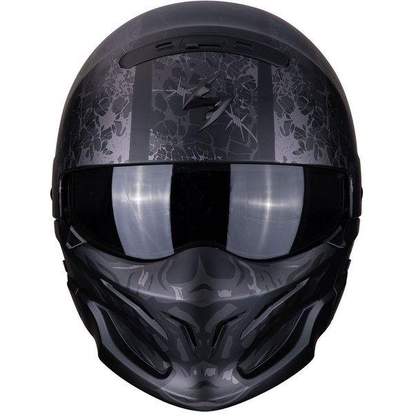 Casca moto SCORPION EXO COMBAT STEALTH [1]