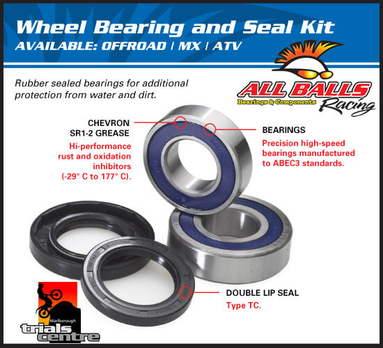 Center Support Bearing Kit. WB25-1669 0