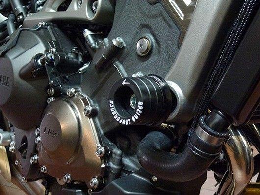 Crash pad Ducati SCRAMBLER [2]
