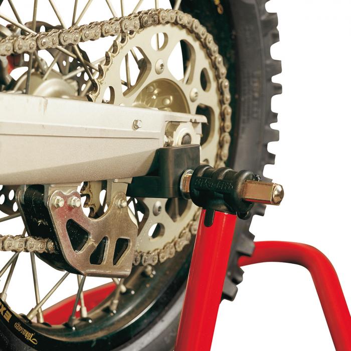 Padele stander spate Bike-lift RS-17 [0]