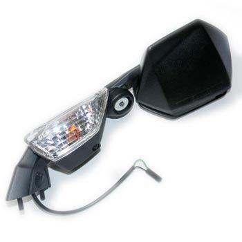 EMGO oglinda stanga INCL. BLINKER ZX-10 `08- 0