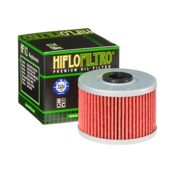 Filtru ulei Hiflofiltro HF112 0