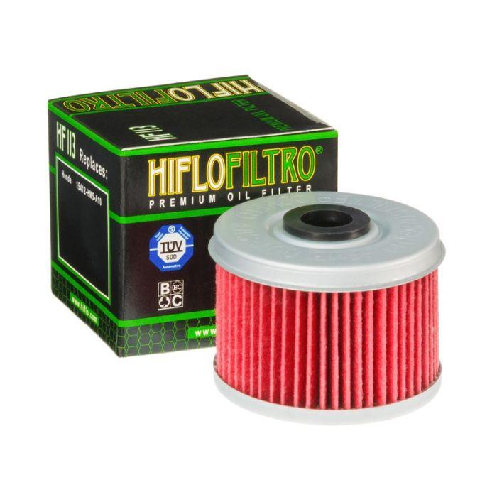 Filtru ulei Hiflofiltro HF113 0