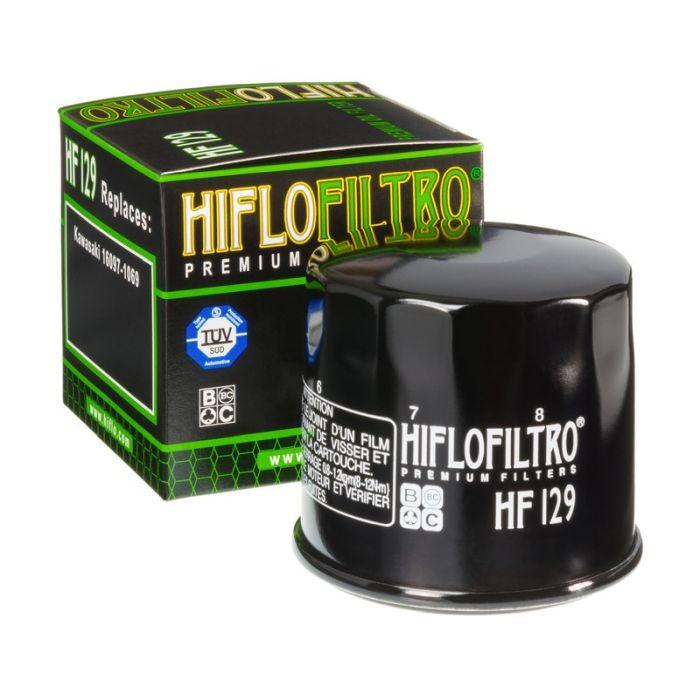 Filtru ulei Hiflofiltro HF129 0