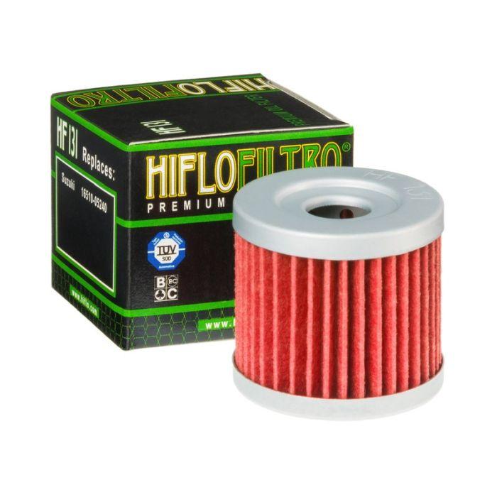 Filtru ulei Hiflofiltro HF131 0