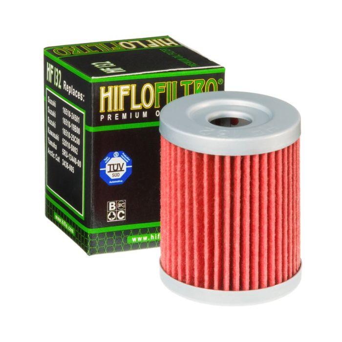 Filtru ulei Hiflofiltro HF132 0