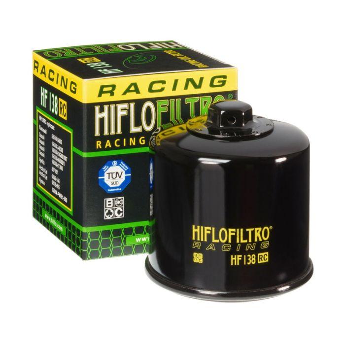 Filtru ulei Hiflofiltro HF138RC 0