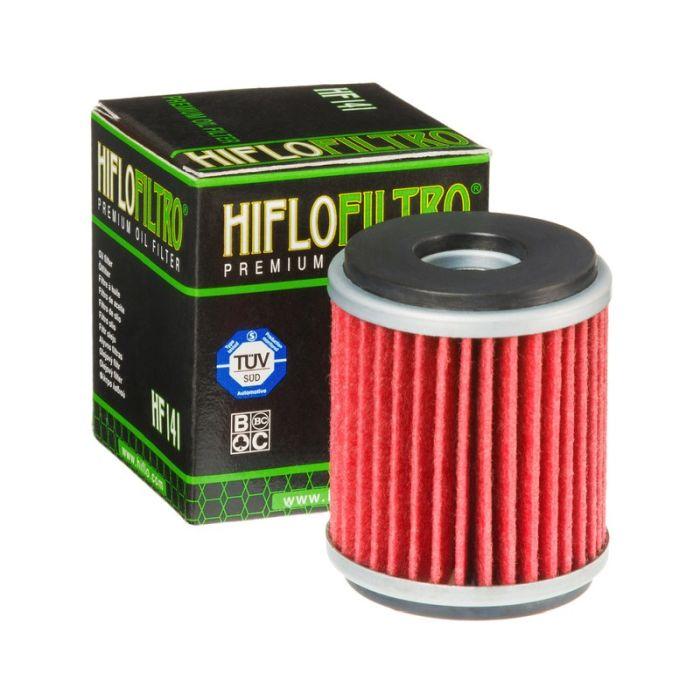 Filtru ulei Hiflofiltro HF141 0