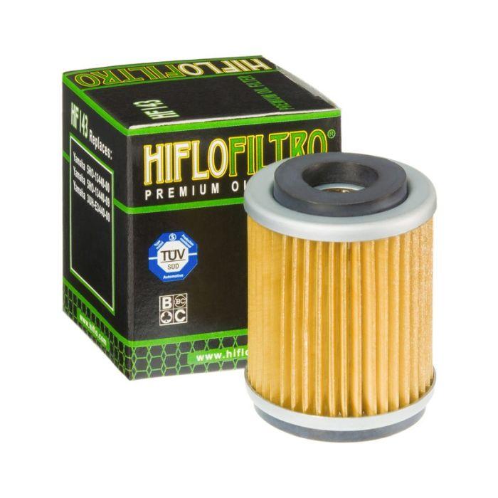 Filtru ulei Hiflofiltro HF143 0