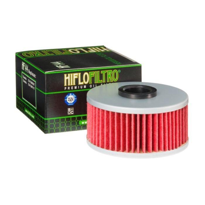 Filtru ulei Hiflofiltro HF144 0