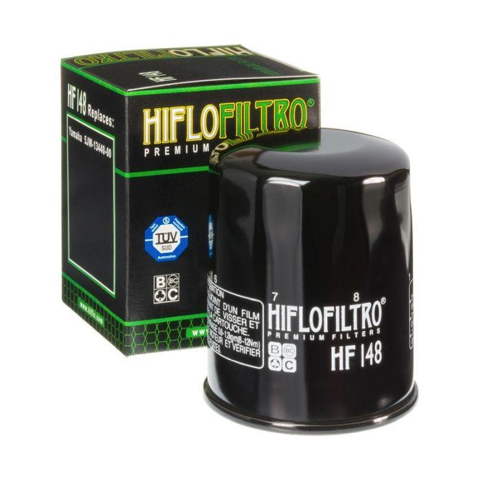 Filtru ulei Hiflofiltro HF148 0