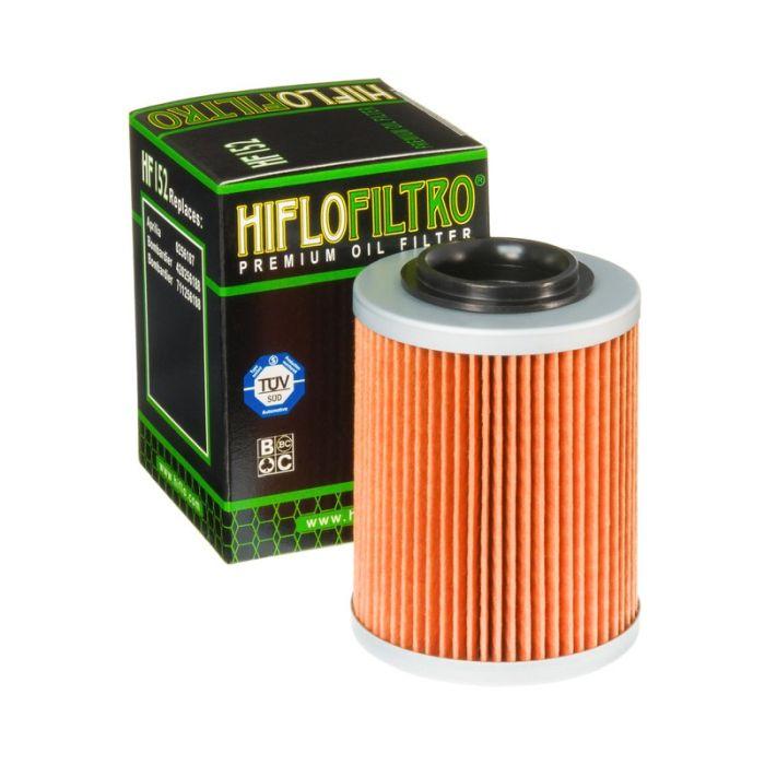 Filtru ulei Hiflofiltro HF152 0