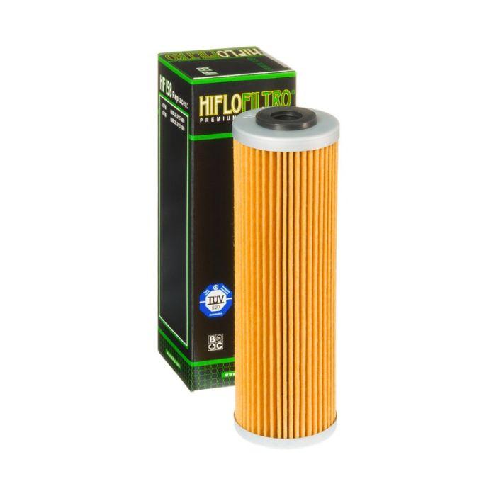 Filtru ulei Hiflofiltro HF158 0
