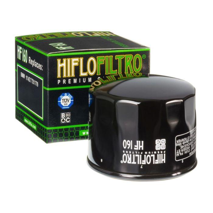 Filtru ulei Hiflofiltro HF160 0