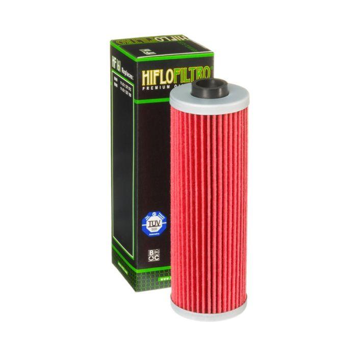 Filtru ulei Hiflofiltro HF161 0
