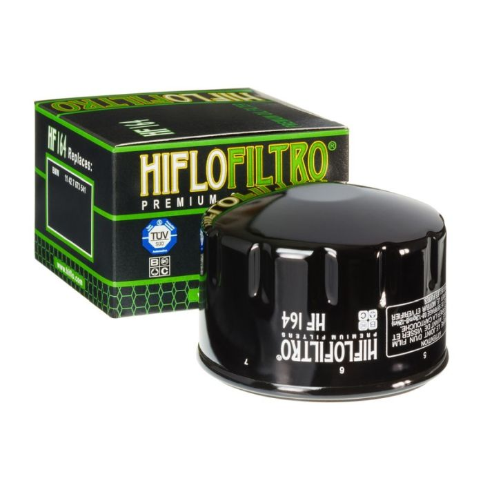Filtru ulei Hiflofiltro HF164 0