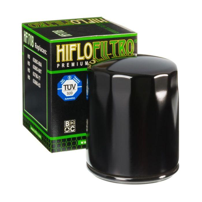 Filtru ulei Hiflofiltro HF170B [0]