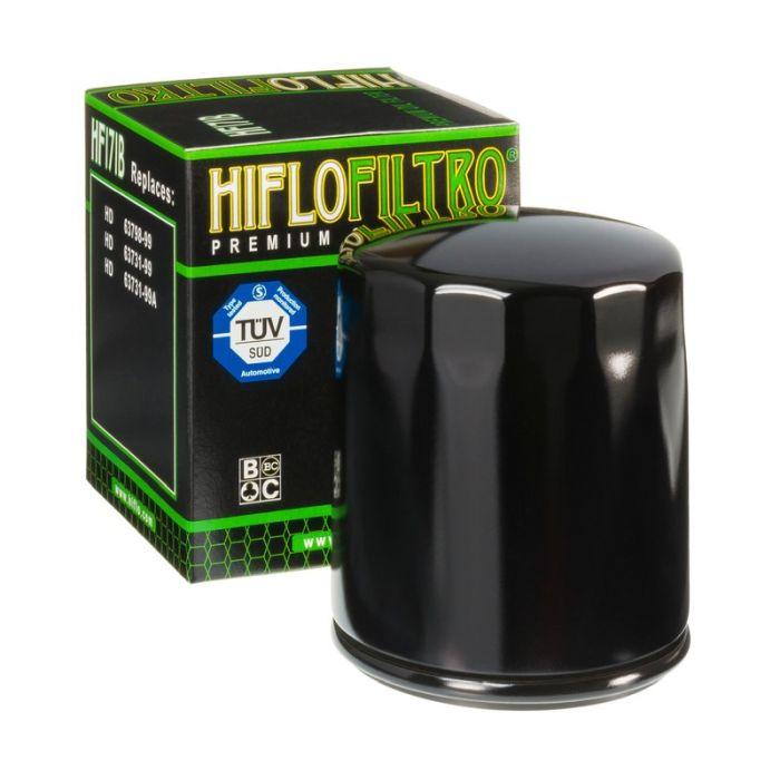 Filtru ulei Hiflofiltro HF171B 0