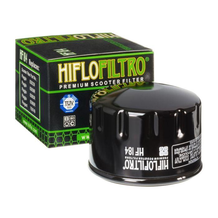 Filtru ulei Hiflofiltro HF184 0