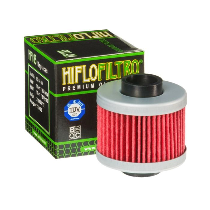 Filtru ulei Hiflofiltro HF185 0