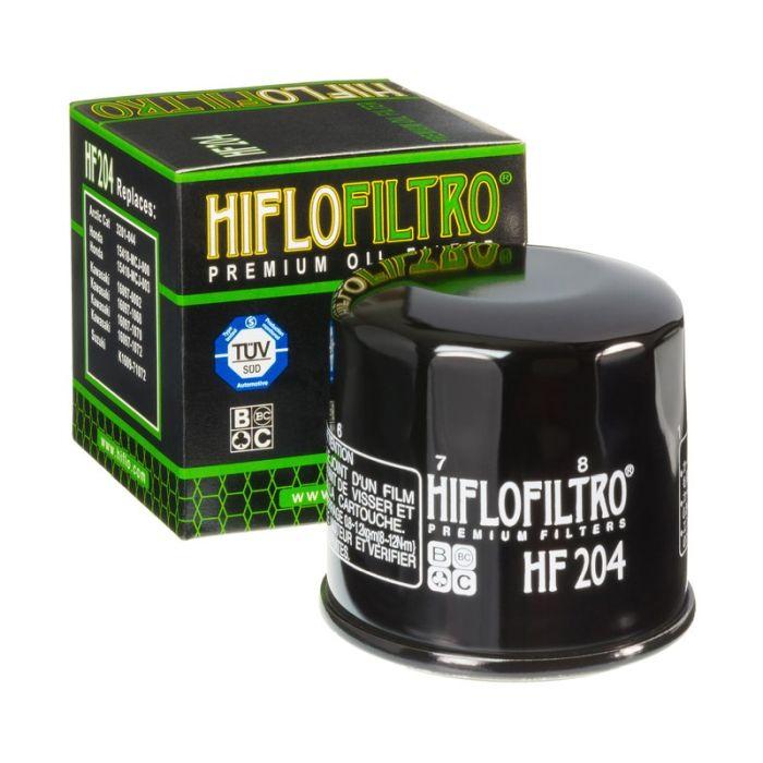 Filtru ulei Hiflofiltro HF204