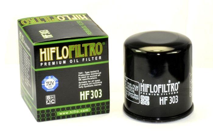 Filtru ulei Hiflofiltro HF303