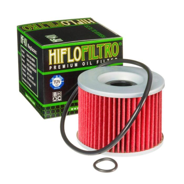 Filtru ulei Hiflofiltro HF401 0