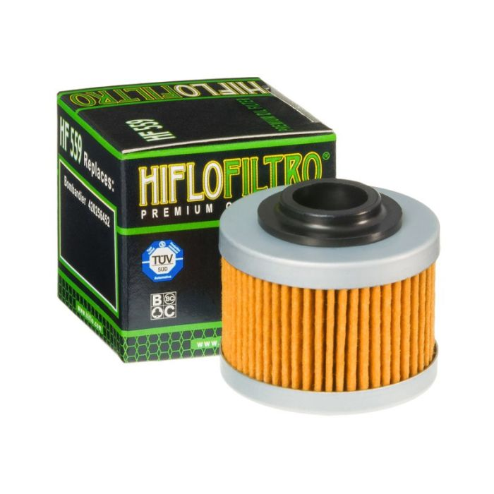Filtru ulei Hiflofiltro HF559 [0]