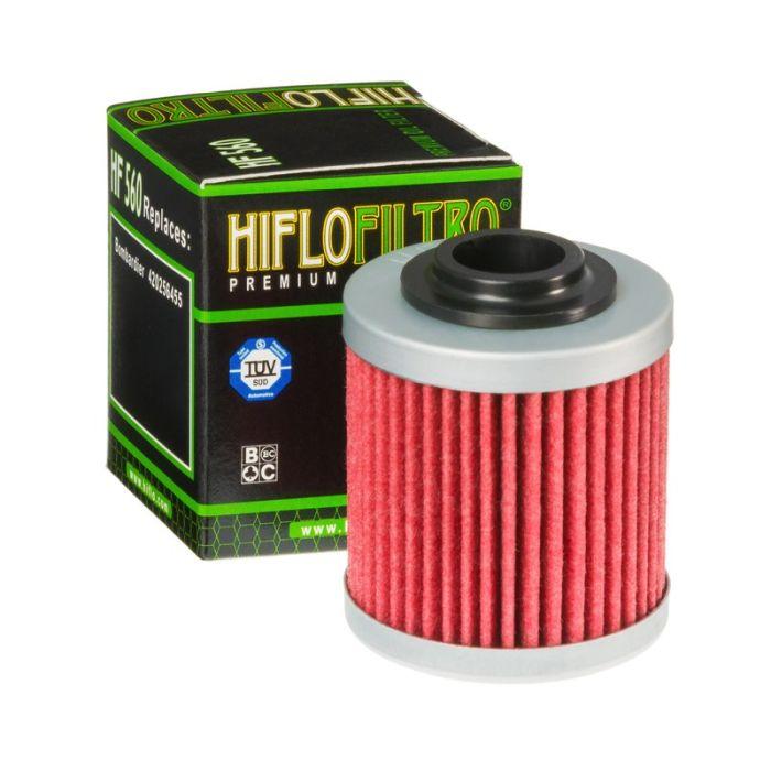 Filtru ulei Hiflofiltro HF560 0
