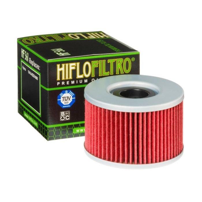 Filtru ulei Hiflofiltro HF561 0