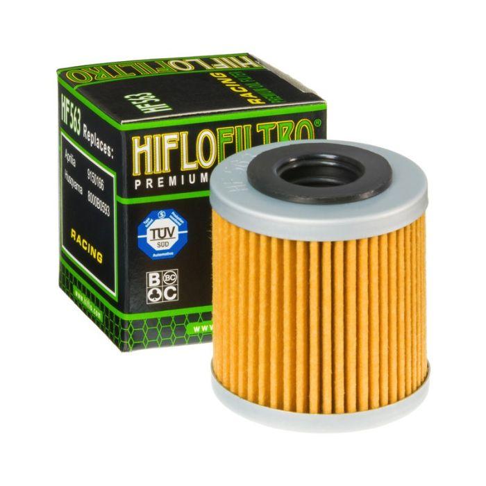 Filtru ulei Hiflofiltro HF563 0