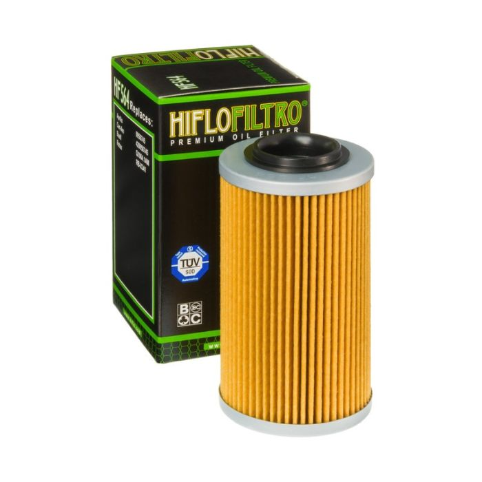 Filtru ulei Hiflofiltro HF564 0
