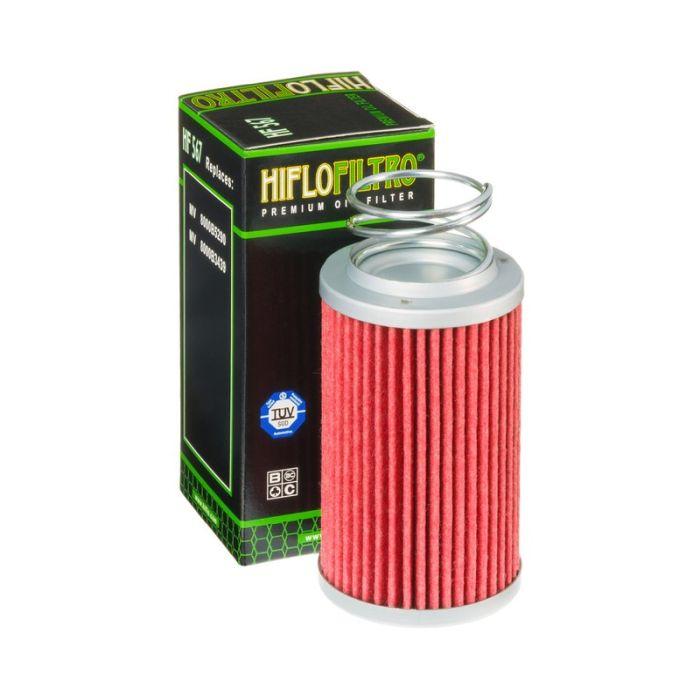 Filtru ulei Hiflofiltro HF567 0
