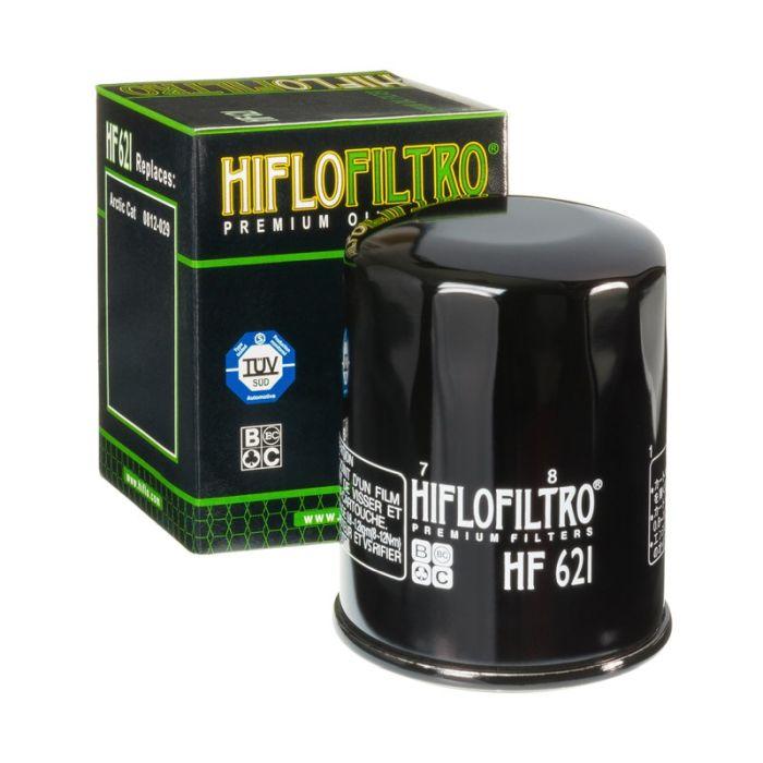 Filtru ulei Hiflofiltro HF621 0
