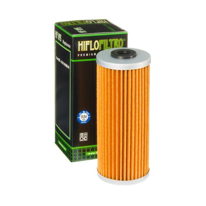 Filtru ulei Hiflofiltro HF895 0