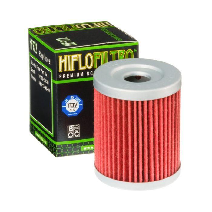 Filtru ulei Hiflofiltro HF972 0