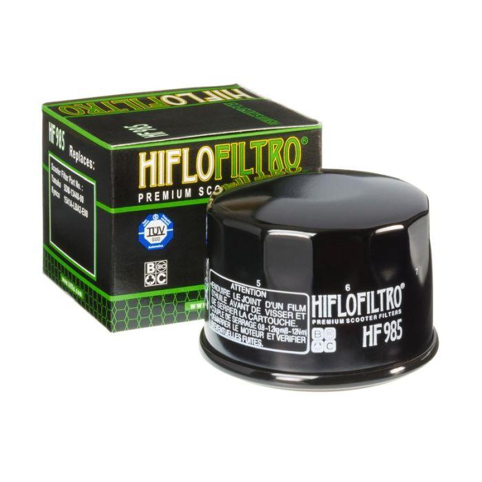 Filtru ulei Hiflofiltro HF985 0