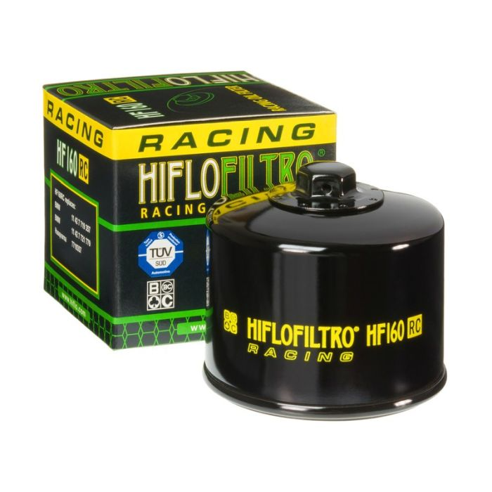 Filtru ulei Hiflofiltro Racing HF160RC 0