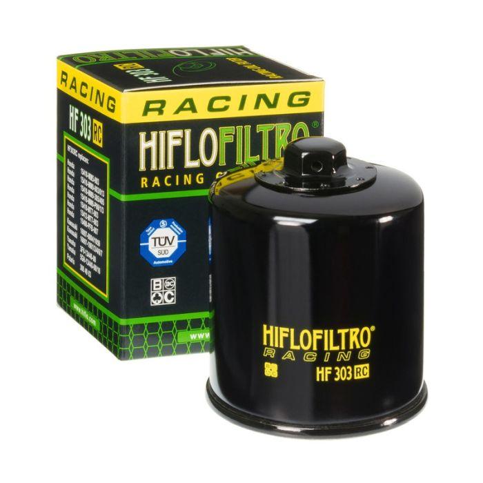 Filtru ulei Hiflofiltro Racing HF303RC 0