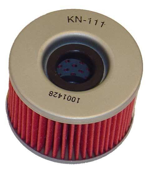 Filtru ulei K&N KN111 (HF111) 0
