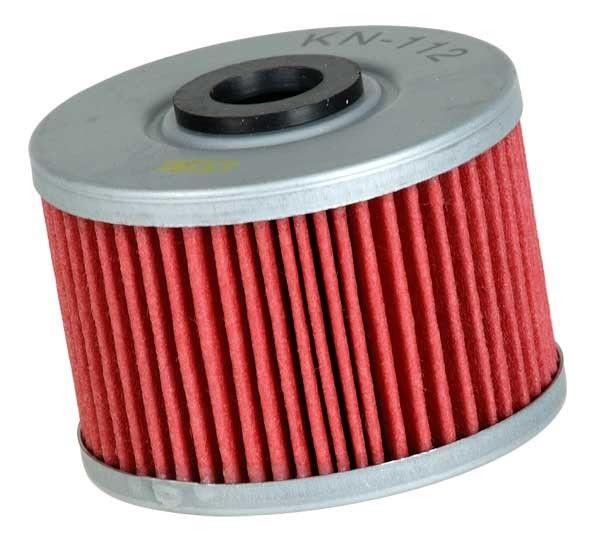 Filtru ulei K&N KN112 (HF112) 0