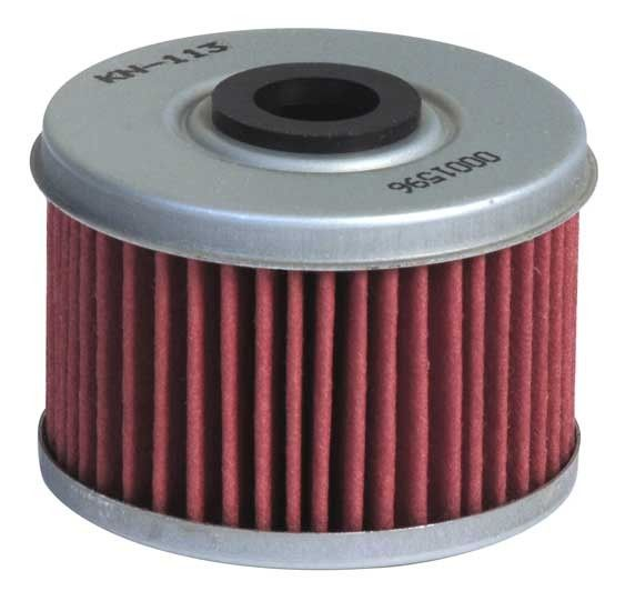 Filtru ulei K&N KN113 (HF113) 0