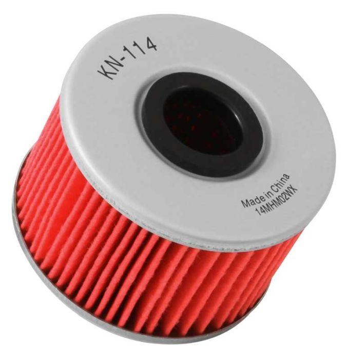 Filtru ulei K&N KN114 (HF114) 0