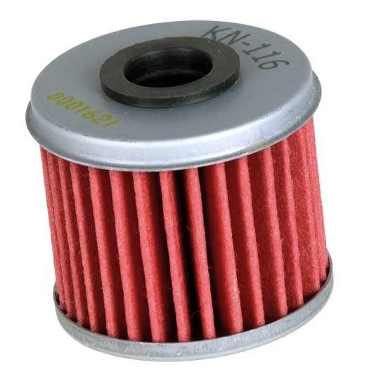 Filtru ulei K&N KN116 (HF116) 0