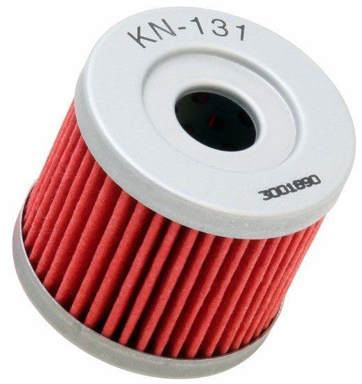 Filtru ulei K&N KN131 (HF131) 0