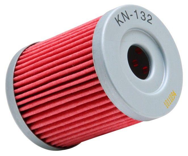 Filtru ulei K&N KN132 (HF132) 0
