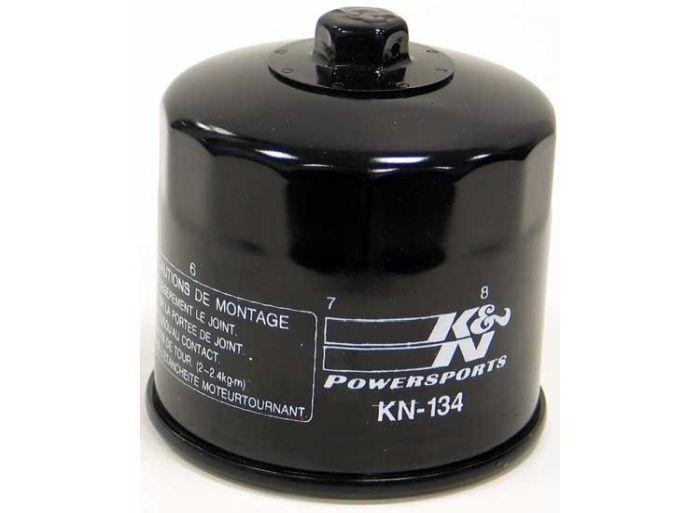 Filtru ulei K&N KN134 (HF134) 0