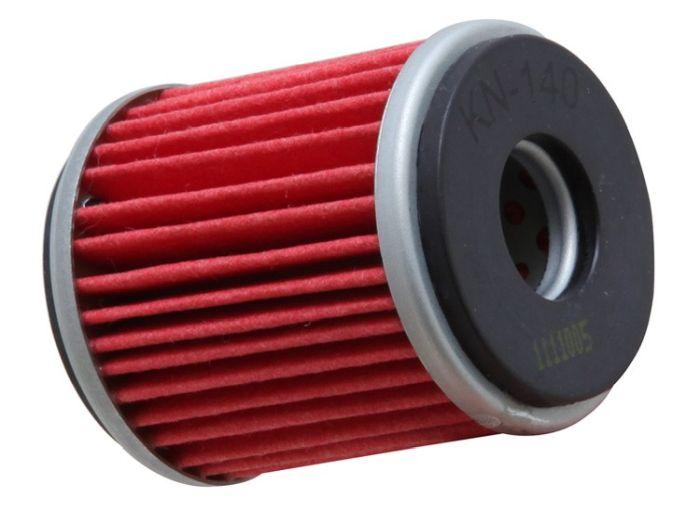 Filtru ulei K&N KN140 (HF140) 0