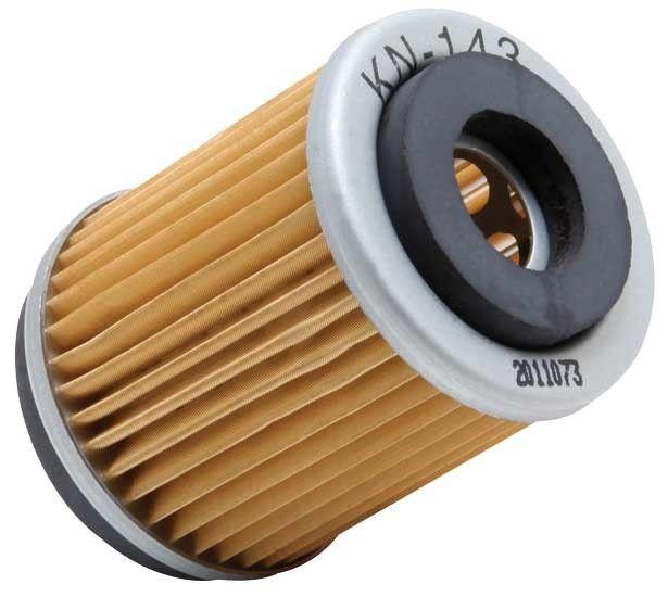 Filtru ulei K&N KN143 (HF143) 0